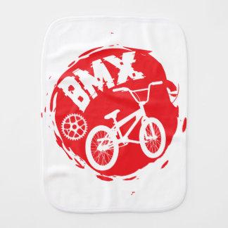 BMX BURP CLOTH