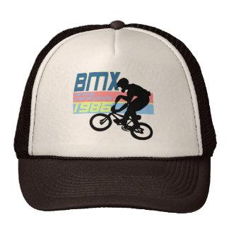 BMX Championships 1986 Mesh Hats