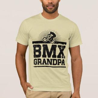 BMX Grandpa T-Shirt