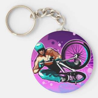BMX - Key Chain