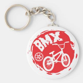 BMX KEY RING