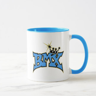 BMX MUG
