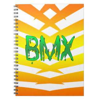 Bmx Notebooks