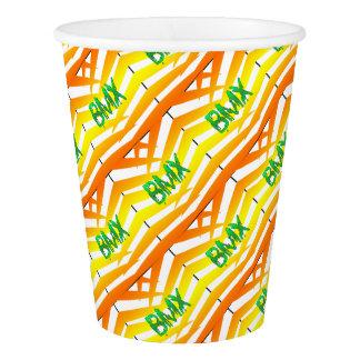 Bmx Paper Cup