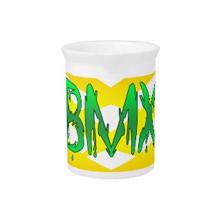 Bmx Pitcher