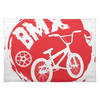 BMX PLACEMAT