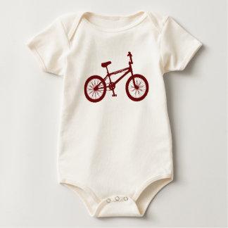 BMX RUDEBOY BABY BODYSUIT