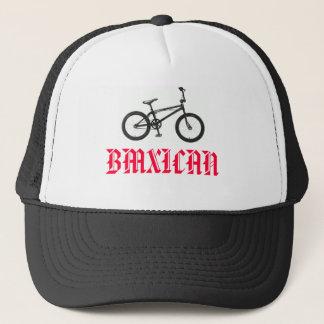 bmx trucker hat
