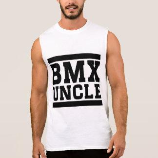 BMX Uncle Sleeveless Shirt