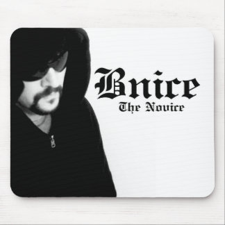 Bnice Mouse Pad