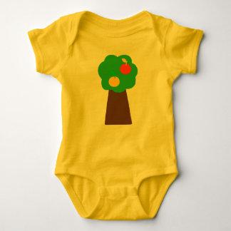 Bo muck with tree reasons baby bodysuit