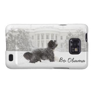 Bo Obama Samsung Galaxy SII Cover