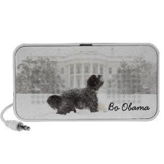 Bo Obama iPod Speaker