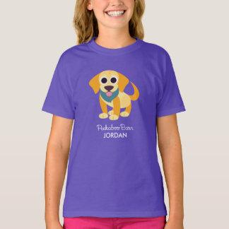 Bo the Dog T-Shirt