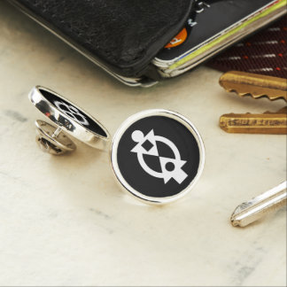 BOA ME NA ME MMO | Cooperation and Interdependence Lapel Pin