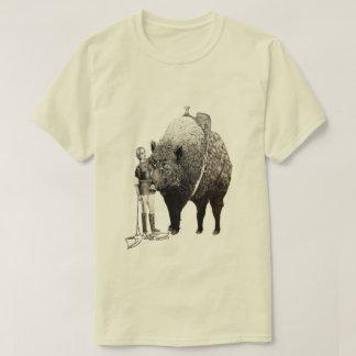 Boar Beast T-Shirt