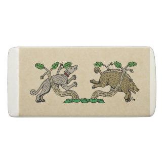 Boar Hunt Eraser
