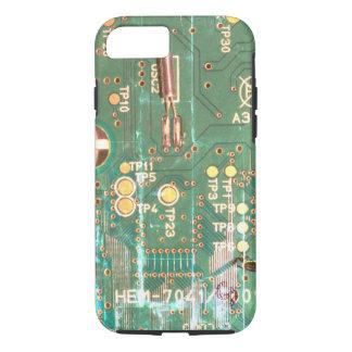 Board Art Work Phone Cover