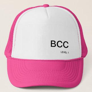 Board Certified Captain Trucker Hat