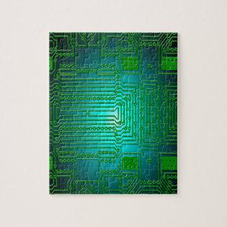 board conductors circuits puzzles