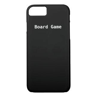 Board Game Case Iphone