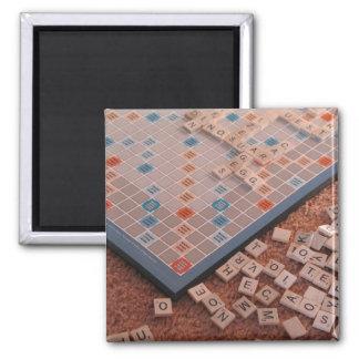 Board Game Magnet