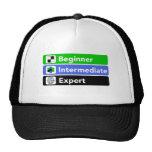 board game proficiency.png trucker hat