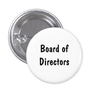 Board of Directors Pin