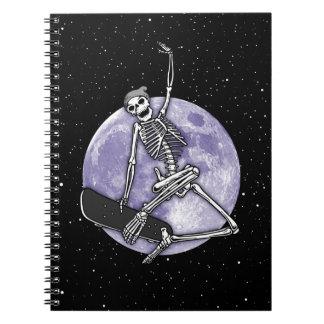 Board Skeleton Notebook