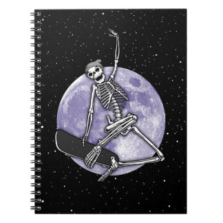 Board Skeleton Notebooks