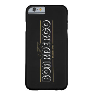 Boarderco Skateboards Good things Iphone 6 case Barely There iPhone 6 Case