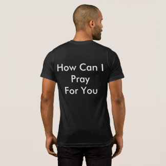 Boards And Bibles- Pray- Pocket T-Shirt
