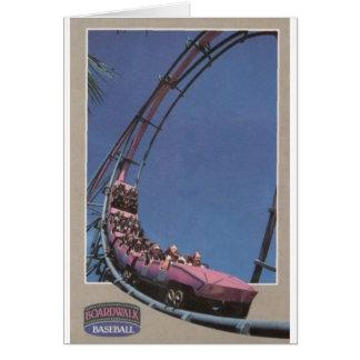 Boardwalk and Baseball Theme Park -Haines City, FL Cards