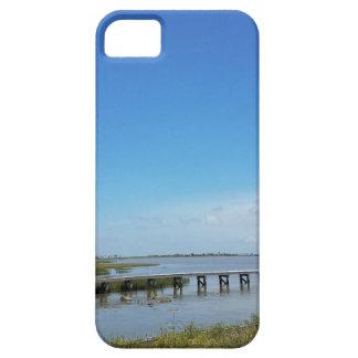 boardwalk iPhone 5 cover