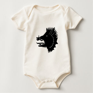 Boars R Us Baby Bodysuit