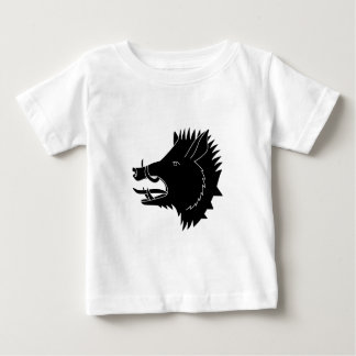 Boars R Us Baby T-Shirt