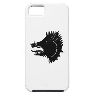 Boars R Us iPhone 5 Cases