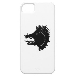 Boars R Us iPhone 5 Cover