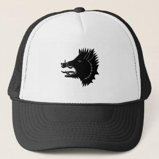 Boars R Us Trucker Hat