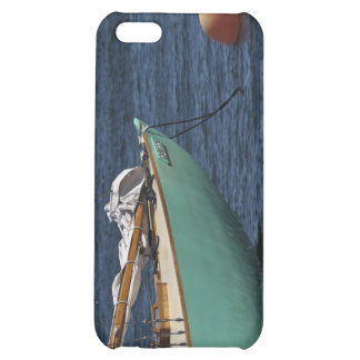Boat and Buoy iPhone 5C Case