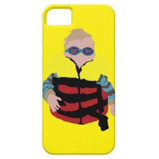 boat boy baby case