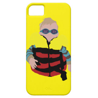 boat boy baby case barely there iPhone 5 case