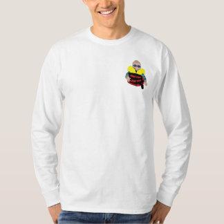 boat boy baby shirt