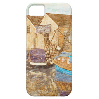 Boat Builders iPhone 5 Cases