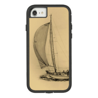 boat Case-Mate tough extreme iPhone 8/7 case