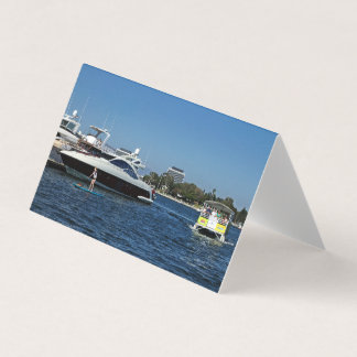 Boat invitations 2