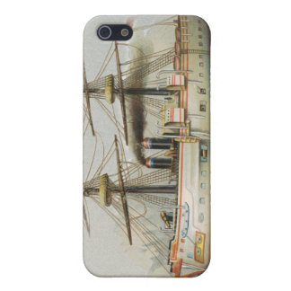 boat, iPhone 5 cases