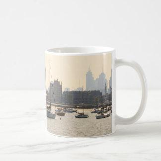 Boat lover mug