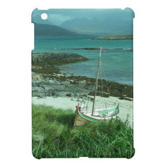 Boat on the Shore iPad Mini Case