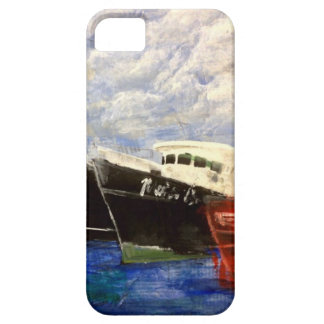 Boat Phone Case Barely There iPhone 5 Case